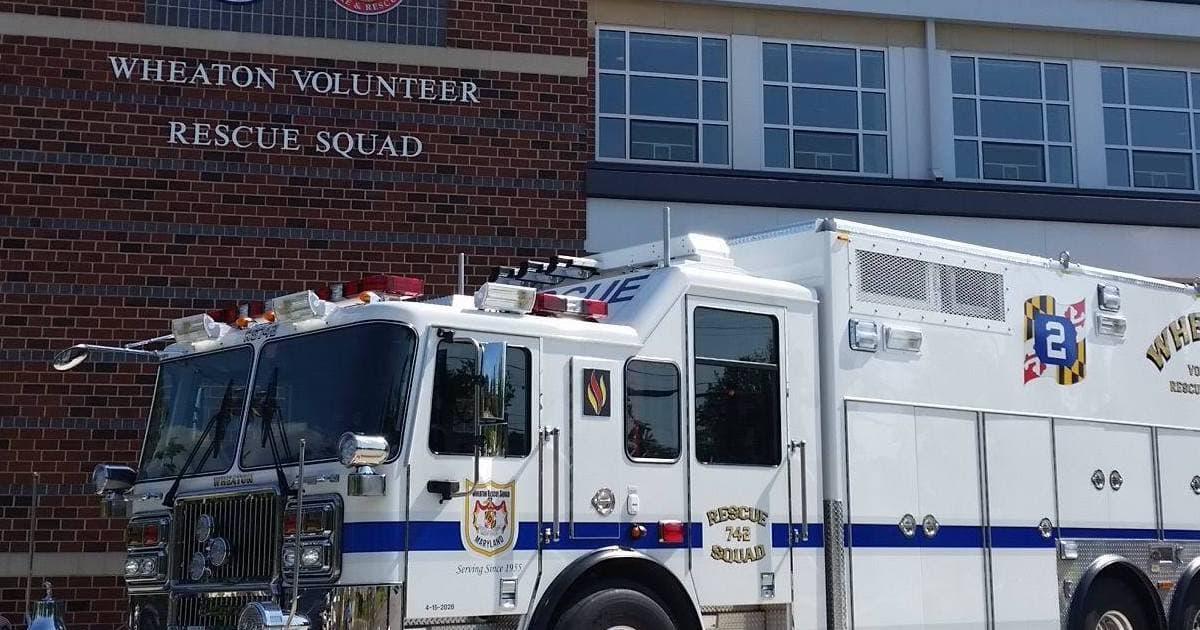 Wheaton Volunteer Rescue Squad